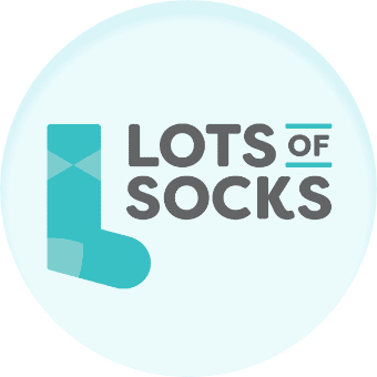 Lots-of-Socks Down's Syndrome Scotland
